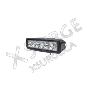 XSurge Driving LED Light – Fog LED Light – DL1918