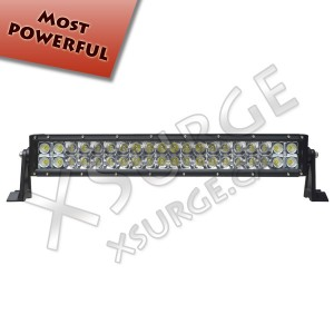 LED LIGHT BAR – BARRE DEL – XSURGE